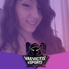 Camila Kullanıcı Profili