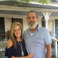 Mark & Judith