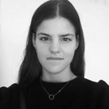 Lauretta User Profile