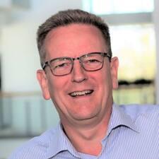 Användarprofil för Kurt Kragh