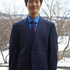 Profil utilisateur de Junyu