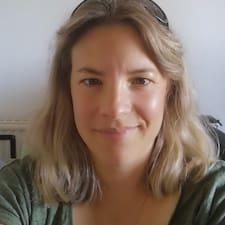 Profilo utente di Maud