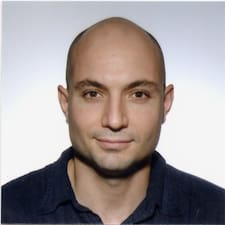 Dimitrios User Profile