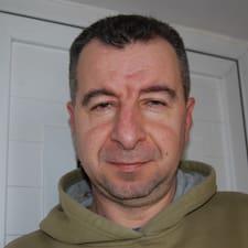 Profil utilisateur de Στελιος