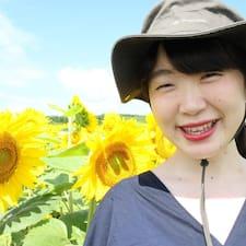 Nutzerprofil von Sayo