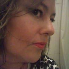 María Alejandra User Profile