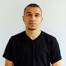 Profil korisnika Dragoș