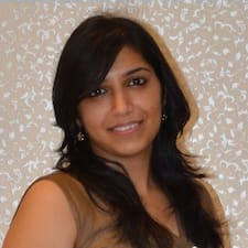 Sukrita felhasználói profilja