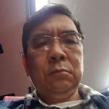 Shek Kwong的用戶個人資料