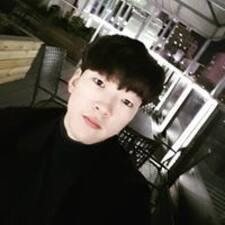 โพรไฟล์ผู้ใช้ Jae
