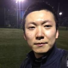 Profil korisnika Yuyang