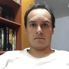 Profilo utente di Juan Camilo
