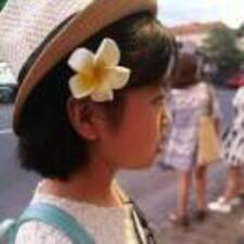 Profil utilisateur de 王一倩