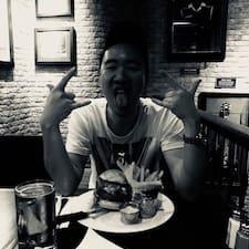 Το προφίλ του/της SengMong