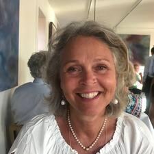 Anne Karina Busch Brugerprofil