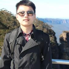 浩坤 User Profile