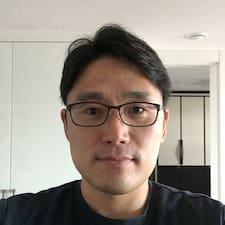 Shinwon Brukerprofil