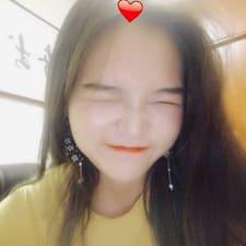 Profil utilisateur de 晟