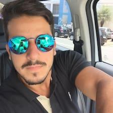 Paulo Cesar - Uživatelský profil