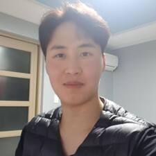 Sungmin Brugerprofil
