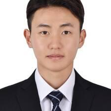 Profilo utente di Hyangmoon