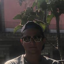 Profil utilisateur de Azael