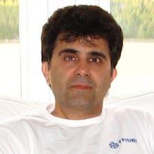 Rahim User Profile