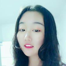 香凝 User Profile