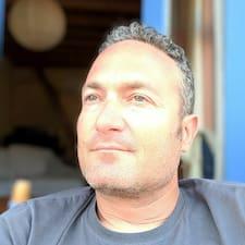 Profil utilisateur de Vasilios