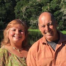 Greg And Gloria is een SuperHost.