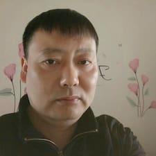海鹏 felhasználói profilja