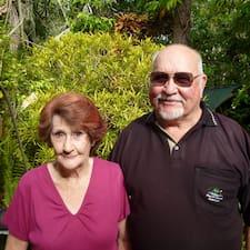 Myra & Walter User Profile