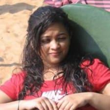 Nutzerprofil von Prerna
