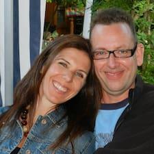 Kathleen & David User Profile