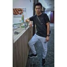 Chuan Ming felhasználói profilja