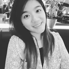 Profil utilisateur de Maria Putri