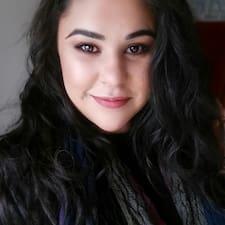 Profilo utente di Georgina