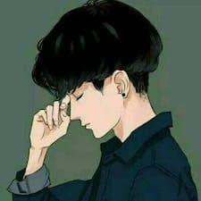 Profil Pengguna 白浩宇