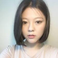 โพรไฟล์ผู้ใช้ Seung Hee