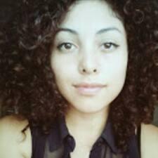 Profilo utente di Karla Paola