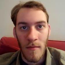 Yale User Profile