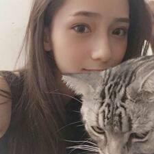 Profil korisnika 婧怡