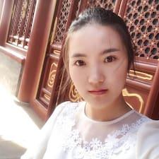 Tianjiao User Profile