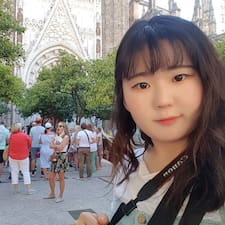 예영 User Profile
