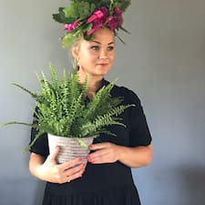 Krista Brugerprofil