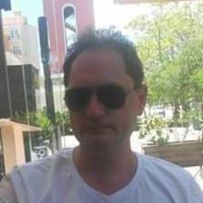 Profil utilisateur de Márcio Luís