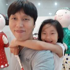 Nutzerprofil von 성남