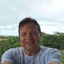 Mariano José - Uživatelský profil