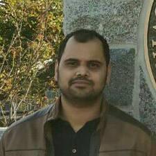 Profilo utente di Mandar