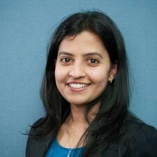 Ushma - Profil Użytkownika